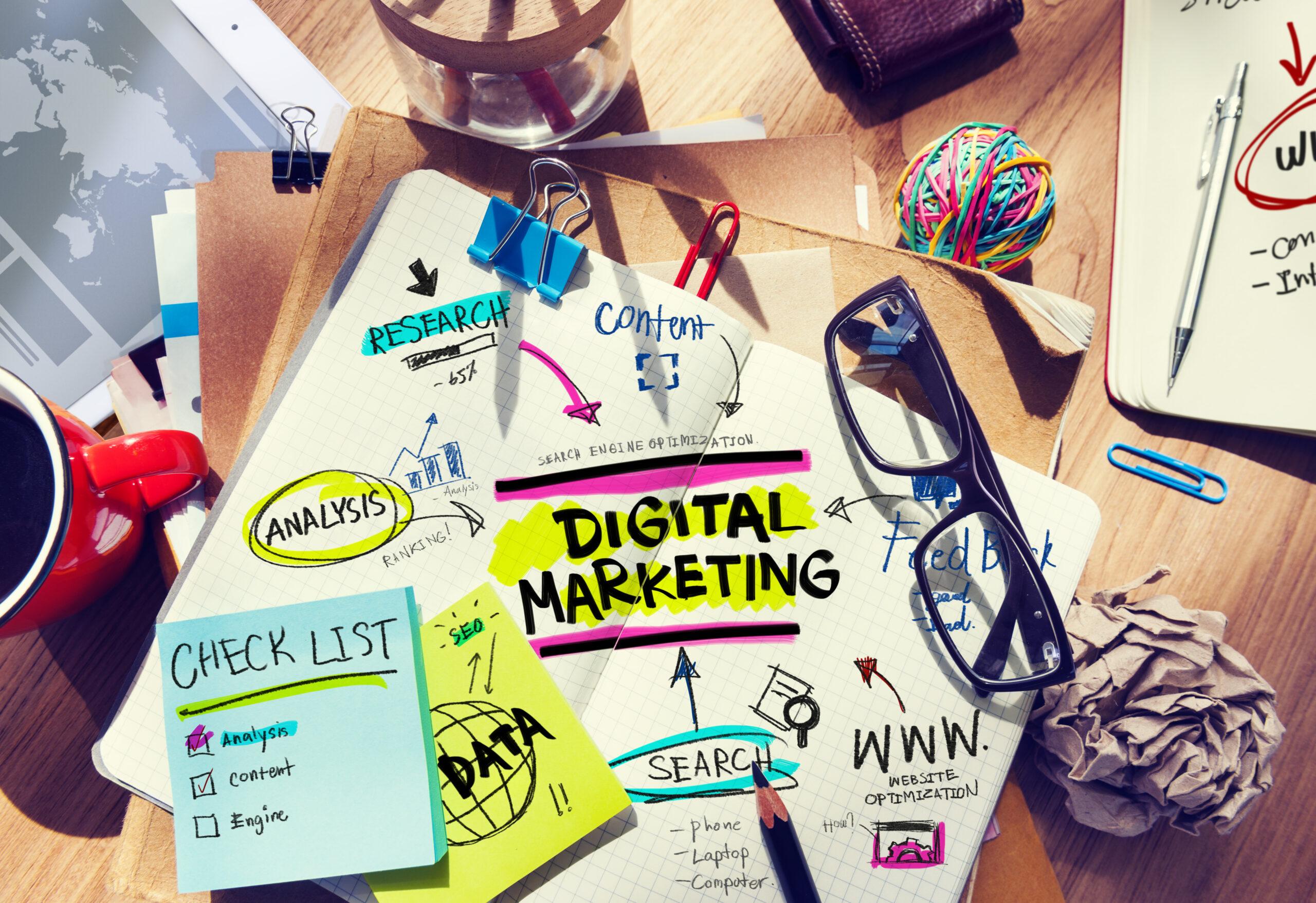 Establishing Your Digital Presence